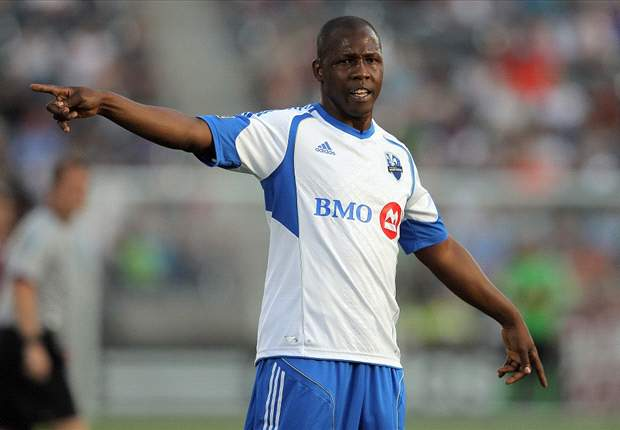 Montreal Impact removes Nelson Rivas from squad