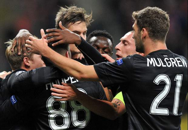 Inside Celtic: Hoops earn first away victory in Champions League proper and go top of the SPL