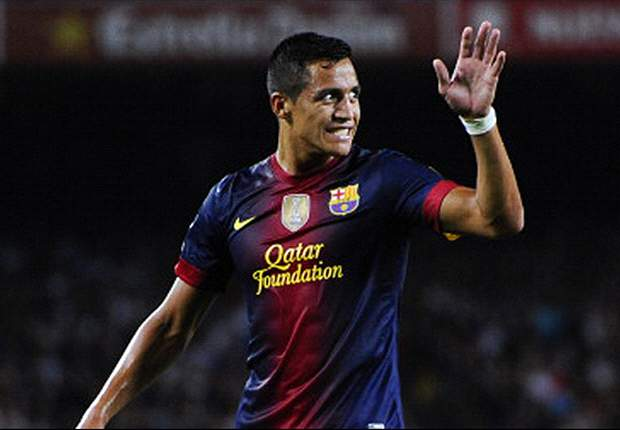 The Dossier: Why Barcelona's tactics are holding back the real Alexis Sanchez