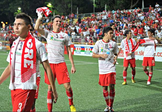 LionsXII vs ATM semi-final: Over 60% of tickets sold
