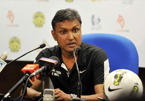 LionsXII coach Sundram: Shahril is a big-match player