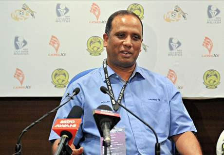 Dollah: We must double our efforts