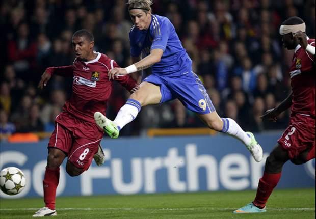 Fernando Torres Bakal Diistirahatkan?