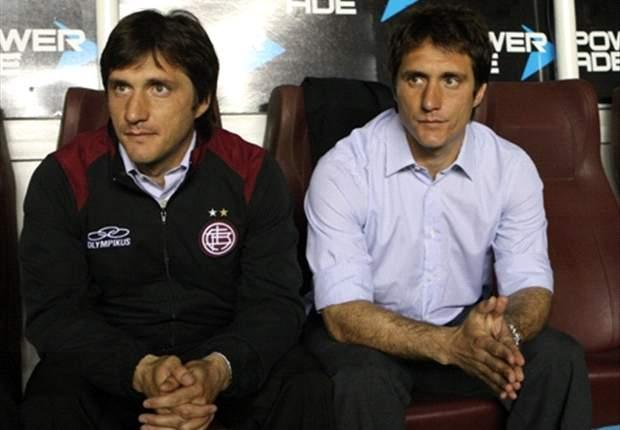 """Desde Lanús ven """"imposible"""" que Barros Schelotto se vaya a Boca"""