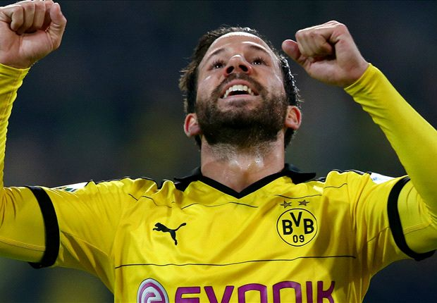Video: Borussia Dortmund vs Paderborn