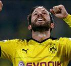 REPORT: Dortmund 7-1 Paderborn