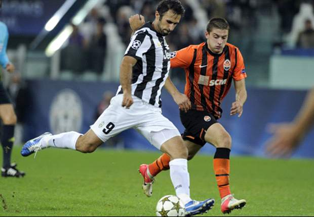 Why Juventus and Shakhtar should settle for a draw