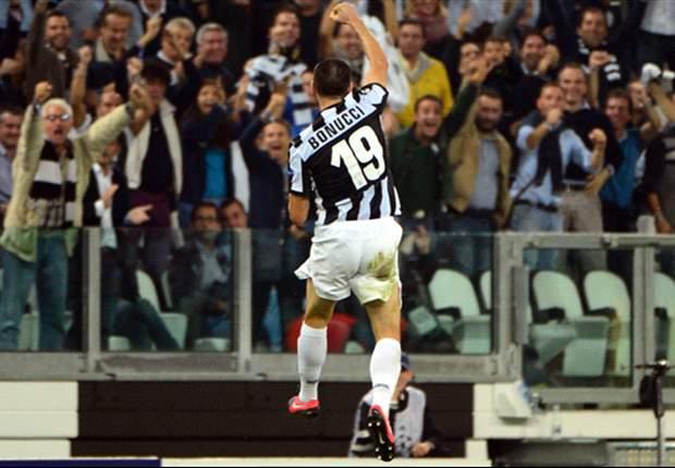 Juventus 1-1 Shakhtar: Un punto que deja contentos a los dos