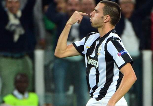 """Leonardo Bonucci hadert: """"Die Fans im Juventus Stadium geben uns immer etwas Besonderes, das hat uns gefehlt"""""""