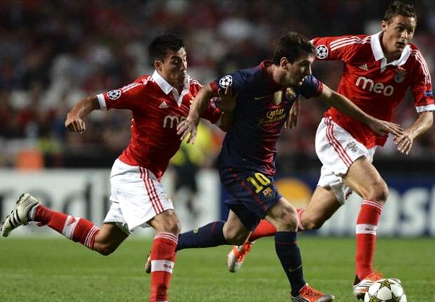 Barcelona - Benfica Preview: Eagles may need to end 30-year drought against Spanish opposition to qualify