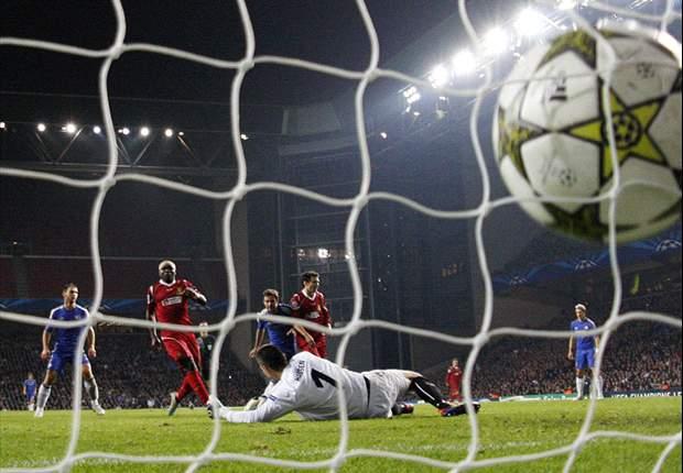'It was about time!' - Di Matteo appreciates Chelsea's 'attractive' goals against FC Nordsjaelland