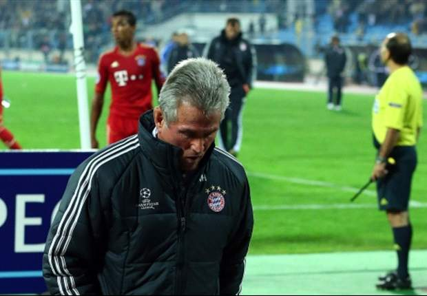 Bayern Munich - Kaiserslautern Preview: Bavarians look to bounce back