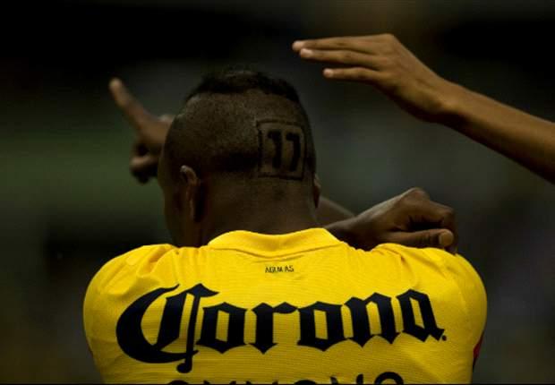 América 4-0 Pachuca: Hat-trick de Benítez y adiós Tuzo de la liguilla