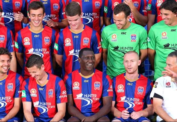 A-League season preview: Newcastle Jets
