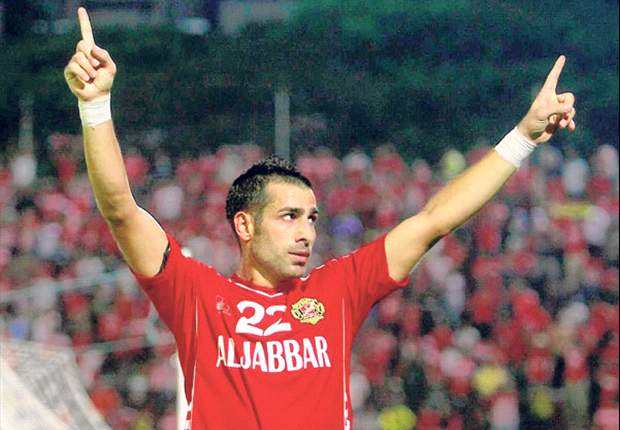 Man of the Match: Kelantan 1-2 JDT