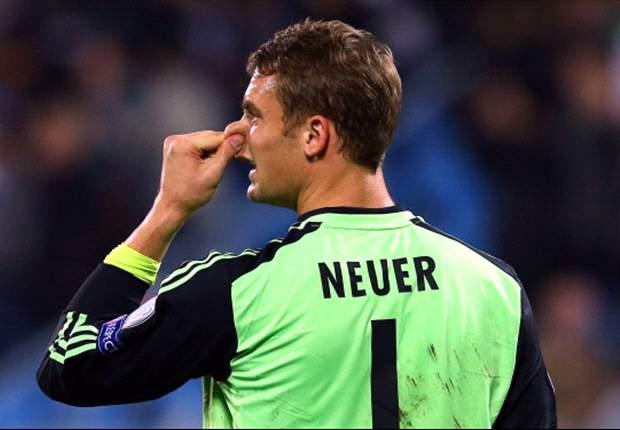 Helmer kritisiert Neuer nach Gegentor in Nürnberg