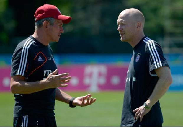 It would be wrong to ask Pep for advice, says Bayern's Sammer