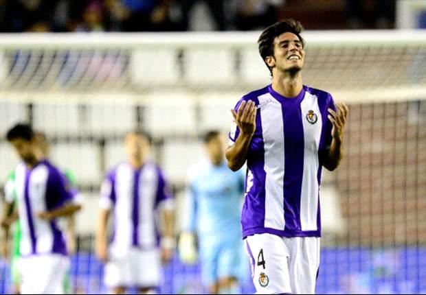 Valladolid iguala con el Athletic: Empate con sabor agridulce para ambos