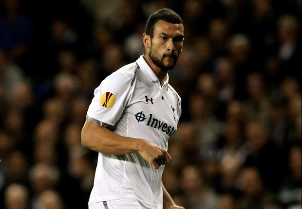'He can make it to the very top' - Steven Caulker already earning his Spurs in breakthrough season at White Hart Lane