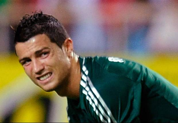 """Cristiano Ronaldo se compra un """"modesto"""" McLaren"""