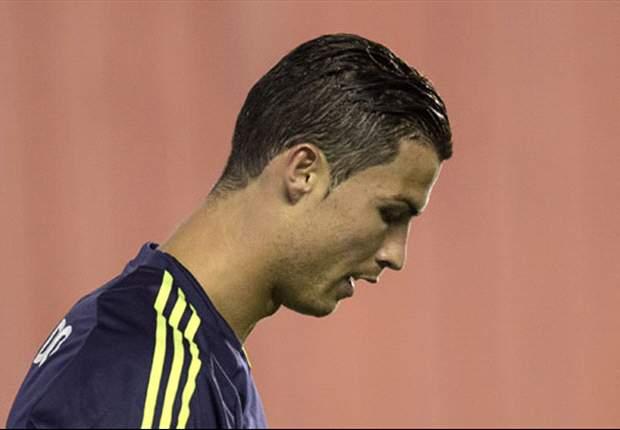 Cristiano Ronaldo debe descansar, por el bien del Real Madrid