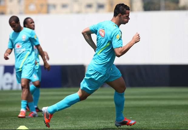 "Damião: ""Ik droom van Real Madrid"""