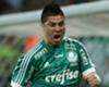 Palmeiras recebe proposta do Cruz Azul e Cristaldo deve viajar nesta quarta ao México para acertar transferência