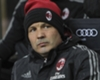 Mihajlovic targets 'revenge and vengeance' with AC Milan