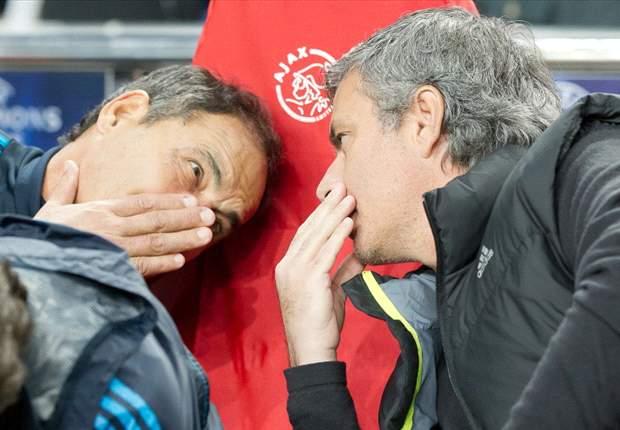 LdC – Mourinho : « Paris n'a pas besoin de moi »