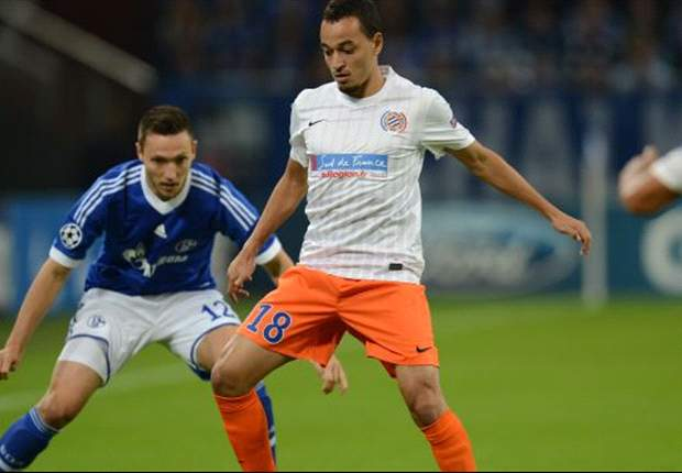 Schalke 2-2 Montpellier: Camara nets last-minute leveller as 10-man French clinch draw