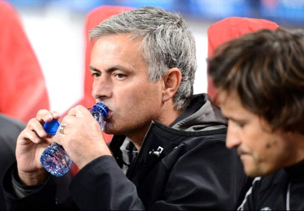 "Mourinho: ""Wil time-out in voetbal"""