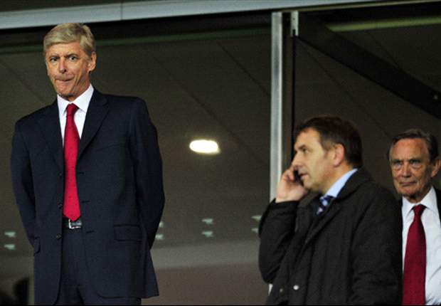 Arsene Wenger: Telah Terjadi Evolusi Di Liga Primer Inggris