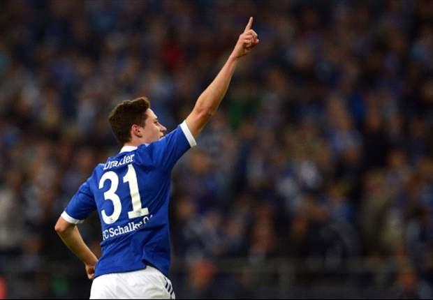 Schalke verspeelt zege in blessuretijd