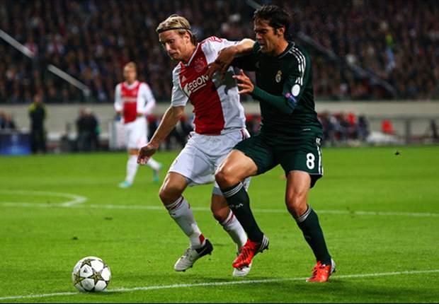 """Real Madrid: Kaká, """"Mi titularidad ha sido una conquista personal a base de trabajo"""""""