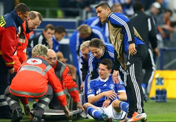 Schalke 04 2-2 Montpellier: Camara deja a los alemanes sin el triunfo en el último minuto