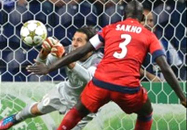 Porto 1-0 Paris Saint-Germain: James Rodriguez breaks through to earn deserved triumph