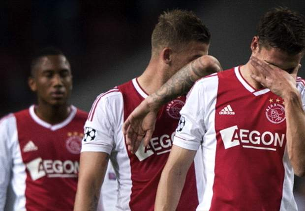 Ajax mag geen fout maken in Almelo