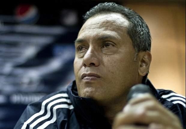 Hernán Torres el Técnico Campeón