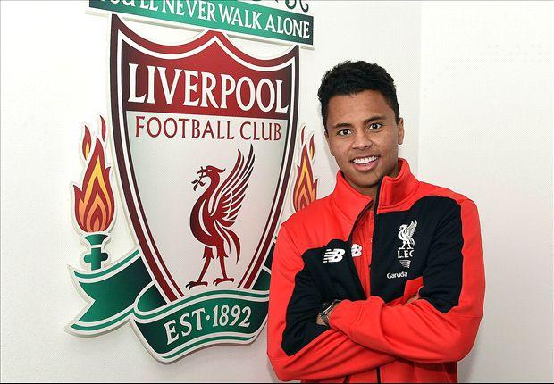 Liverpool's Brazilian starlet Allan set for new loan spell