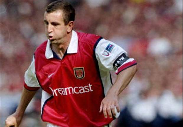 Nigel Winterburn: Arsenal Wajib Kalahkan Manchester United