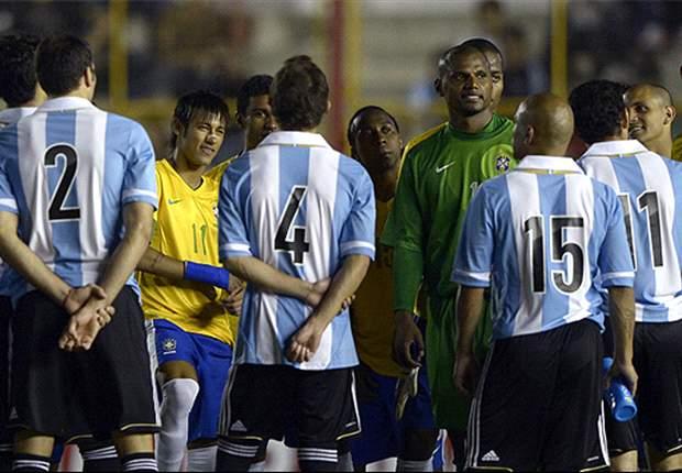 Superclásico de las Américas: Argentina y el desafío de dar vuelta la serie ante Brasil