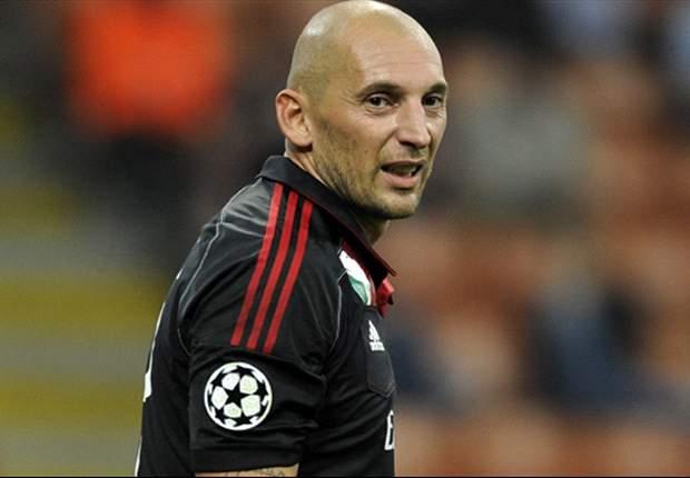 """Serata tra luci ed ombre per Abbiati? Il portiere del Milan non dribbla le responsabilità, ma… """"Sul goal di Inler il pallone ha cambiato traiettoria"""""""