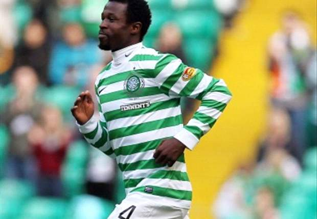 Efe Ambrose is unlikely to start against Juventus, admits Neil Lennon