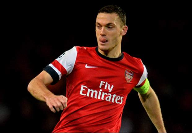 Vermaelen confident of bouncing back against Swansea