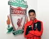 Hertha testet Liverpool-Youngster