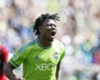 Martins salutes Sounders after Cup win