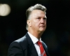 Van Gaal: January signings unlikely