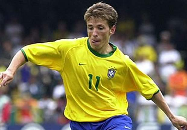 'Scolari is the perfect choice for Brazil' - Juninho