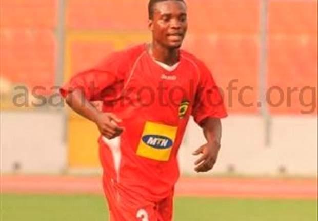 Asante Kotoko's Yaw Frimpong joins TP Mazembe