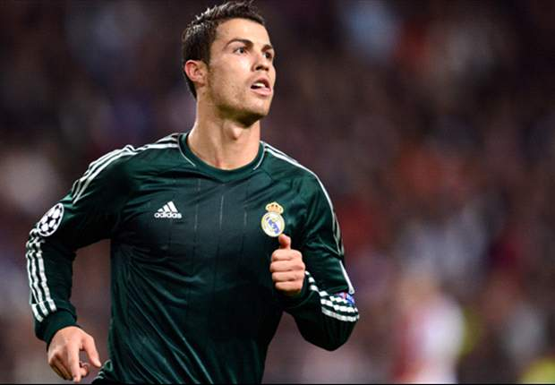 Cristiano Ronaldo can become Real Madrid's all-time top goalscorer, says club legend Amancio